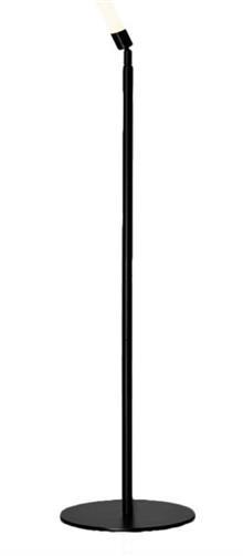 מנורת סולו עמידה