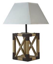 מנורת שולחן דולב