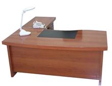 שולחן מנהלים דגם גל