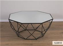 שולחן סלון מתומן