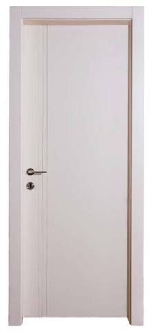 דלת דגם קריסטל