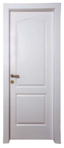 דלת דגם קשת