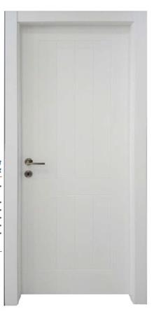 דלת דגם חושן