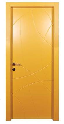 דלת דגם נוגה