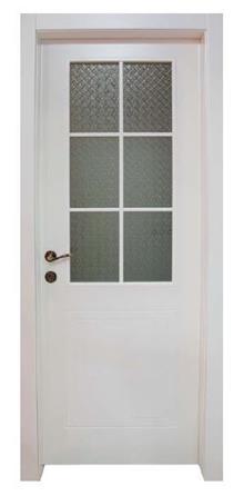 דלת דגם צרפתי