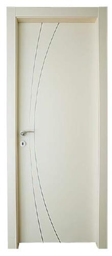 דלת בשילוב גוון שמנת
