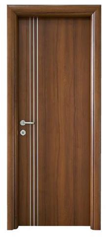 דלת דגם אגוז