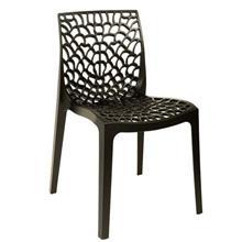 כיסא פלסטיק דגם אמרלד