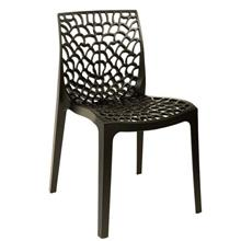 כיסא פלסטיק דגם אמרלד - קאסיאס