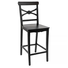 כיסא בר דגם מיכל - קאסיאס