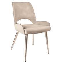 כיסא דגם פלאמרו - קאסיאס