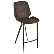 כיסא בר דגם אדוארד - קאסיאס