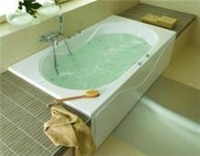 אמבטיה מאובזרת דגם אלרה