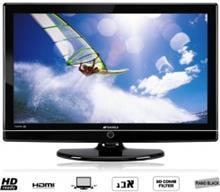 מסך LCD 32 SANSUI