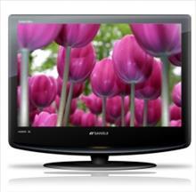 מסך LCD 23 SANSUI