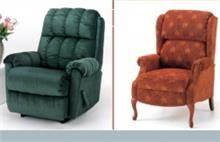 כורסא עיצובית דגם W0002