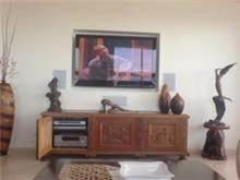 מערכת קולנוע ביתית