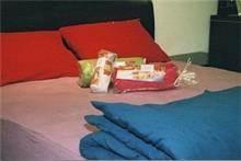 סדין למיטה זוגית