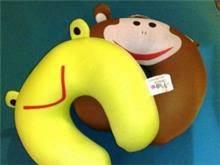 קידי צווארית חייזר/קוף