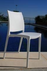 כסא דגם אילנית
