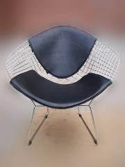 כסא דגם רשת קוקוס