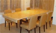 שולחן נפתח פתיחת צד דגם הושעיה