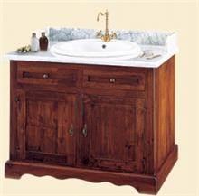רהוט לאמבטיה 5