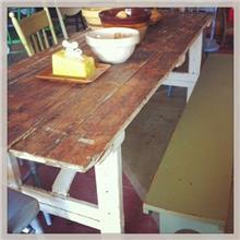 שולחן פיקניק