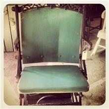 כיסא תיאטרון