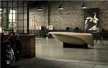 אמבטיה דקורטיבית