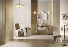 אריחי אמבטיה לבנים