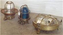 מנורות נחושת עתיקות