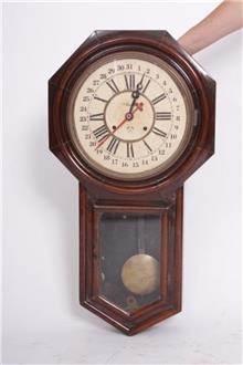 שעון קיר עתיק