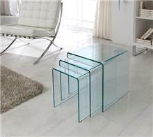 שולחן צד - DUPEN (דופן)