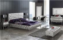 מיטות זוגיות לחדר שינה - DUPEN (דופן)