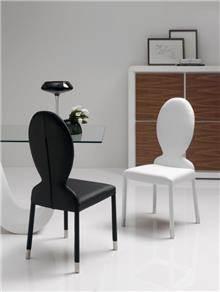 כסאות מרופדים - DUPEN (דופן)