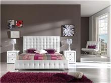 מיטה זוגית מודרנית - DUPEN (דופן)