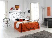 מיטה זוגית מסוגננת - DUPEN (דופן)
