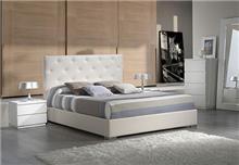 מיטה זוגית יוקרתית - DUPEN (דופן)