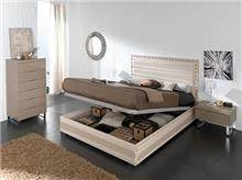 מיטה ארגז מצעים - DUPEN (דופן)