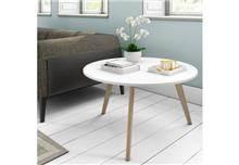 שולחן סלוני - DUPEN (דופן)