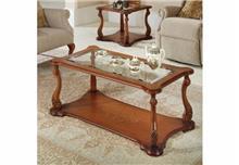 שולחן לסלון - DUPEN (דופן)