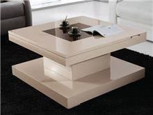 שולחן סלוני מרובע - DUPEN (דופן)