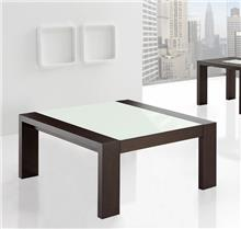 שולחן מרובע סלוני - DUPEN (דופן)