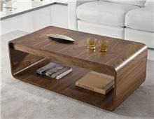שולחן סלון יחודי - DUPEN (דופן)