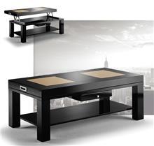 שולחן נפתח עם מגירה - DUPEN (דופן)