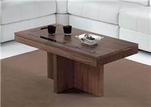 שולחן חום לסלון - DUPEN (דופן)
