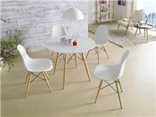 שולחן אוכל RT-901 - DUPEN (דופן)