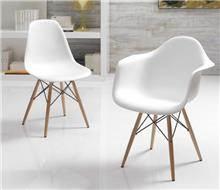 כסא מפוליפרופילן - DUPEN (דופן)