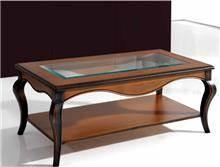 שולחן סלון קלאסי דגם 61 - DUPEN (דופן)